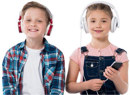 Für Kids: Kostenlose Weihnachtsgeschichten zum Anhören