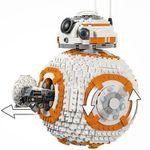 LEGO Star Wars 75187 – BB-8 ab 49,99€ (statt 75€)