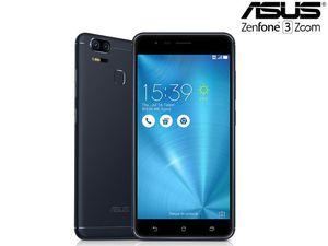 Asus ZenFone Zoom S (ZE553KL)   5,5 Zoll Smartphone mit 64GB Speicher für 135,90€ (statt 299€)