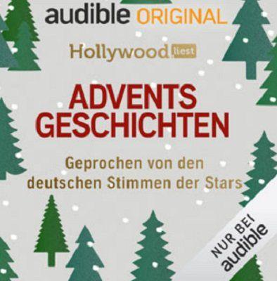 Gratis: 3 Audible Original Adventsgeschichten downloaden