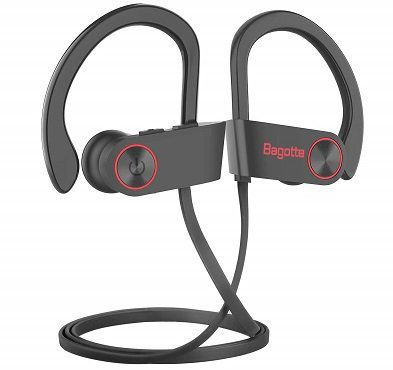 Bagotte U8I Bluetooth In Ear Kopfhörer für 9,49€ (statt 19€)