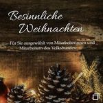 Vorbei! Gratis: CD  Besinnliche Weihnachten