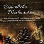 Gratis: CD  Besinnliche Weihnachten