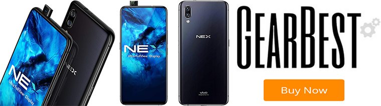 Vivo Nex, beinahe randlos und voller Innovationen – der Test