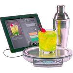 BROSZIO 1701 Perfekt Drink Küchenwaage für 45€ (statt 90€)