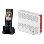 AVM FRITZ!Box 6590 Cable + FRITZ!Fon C5 für 219€ (statt 258€)