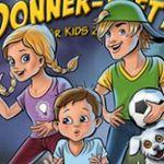 Donner-Wetter! Comic gratis bestellen