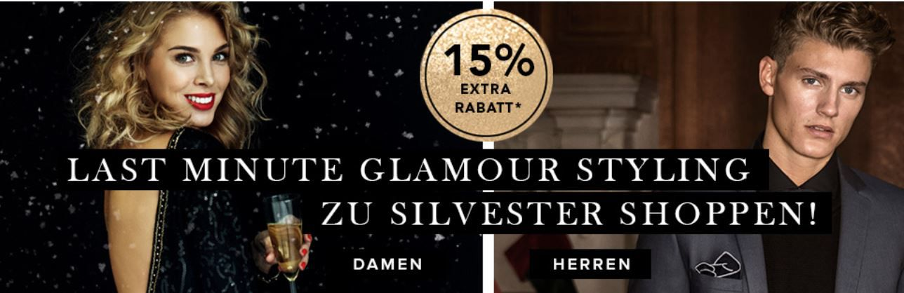 Dress for Less   Late Minute Shopping mit 15% Extra Rabatt auf alles   Tommy Hilfiger Pullover ab 43,13€