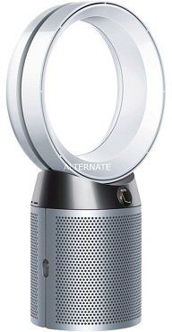 DYSON 310156 01 Pure Cool Luftreiniger in Weiß/Silber für 367€ (statt 418€)