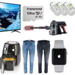 eBay Wows Donnerstag: z.B. Hisense H50AE6030 50 Zoll UHD TV für 365€ (statt 406€)
