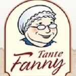 """Kostenlose Rezepthefte von """"Tante Fanny"""""""