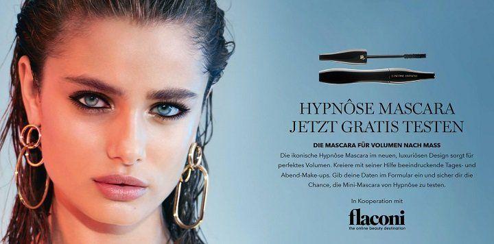 Gratis: HYPNÔSE Mini Mascara von Lancome