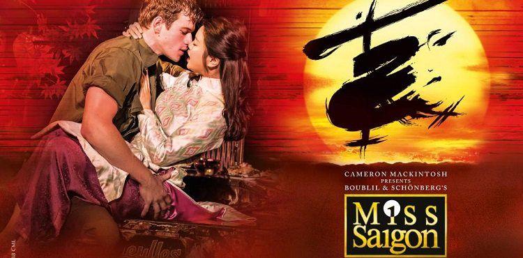 ÜN im 4* Hotel in Köln + Eintrittsticket zu Musical Miss Saigon ab 99€ p.P.
