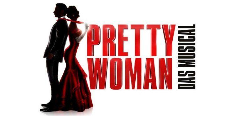 ÜN im 4* Hotel in Hamburg + Ticket zum Musical Pretty Woman ab 97€ p. P.
