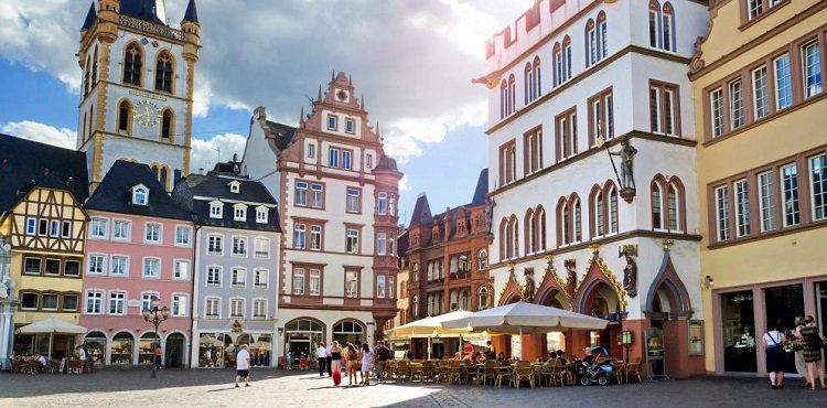 2 ÜN in der Römerstadt Trier inkl. Frühstück ab 99€ p.P.