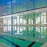 2 ÜN im 4*-Hotel in Bad Nauheim inkl. Frühstück, SPA, 3-Gang-Dinner und Welcome-Drink ab 89€ p.P.