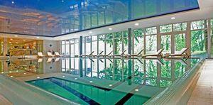 2 ÜN im 4* Hotel in Bad Nauheim inkl. Frühstück, SPA, 3 Gang Dinner und Welcome Drink ab 89€ p.P.