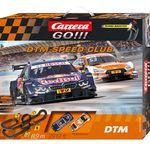 Media Markt Tiefpreiscouch: u.a. CARRERA GO!!! – DTM Speed Club DTM Rennbahn für 55€ (statt 71€)