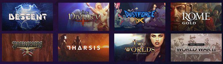 8 Steam Spiele kostenlos zu GOG.com übertragen