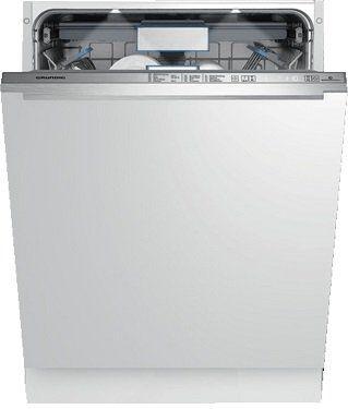GRUNDIG GNV 41835 vollintegrierbarer Geschirrspüler mit EEK A+++ für 459€ (statt 575€)