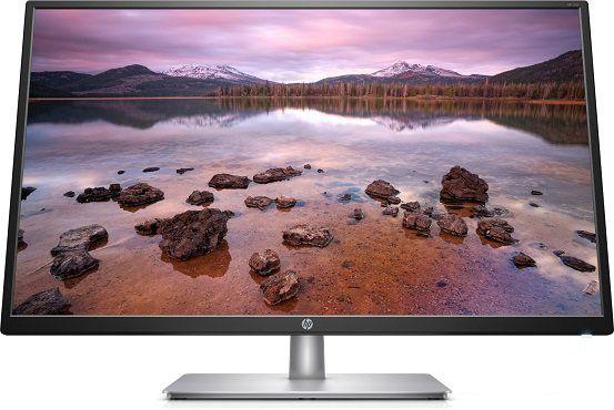 HP 32s 31.5 FullHD Monitor mit 5 ms Reaktionszeit und 60 Hz für 154,74€ (statt 194€)