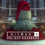 "Kostenlos: Hitman 2 ""Holiday Hoarders"" für PS4 / XBOX / PC"