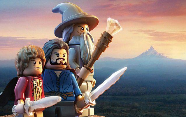 Humble Store: LEGO® The Hobbit™ kostenlos spielen