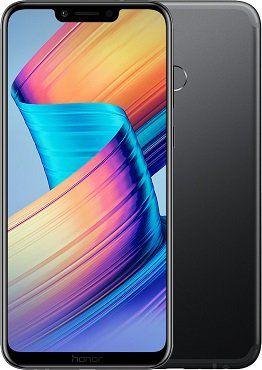 HONOR Play mit 64GB und DualSIM in schwarz, blau und violett für 199€ (statt 246€)