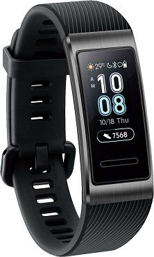 Huawei Band 3 Pro Activity Tracker, 120 mm für 75€ (statt 88€)