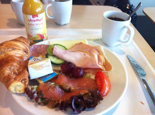 Köln Godorf: Bei Ikea kostenloses Frühstück am 24.12.18