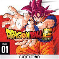 Dragon Ball Super Staffel 1 (OT) in HD kostenlos