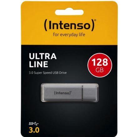 Intenso Ultra Line   128GB USB3 Speicherstick für 9,51€ (statt 15€)