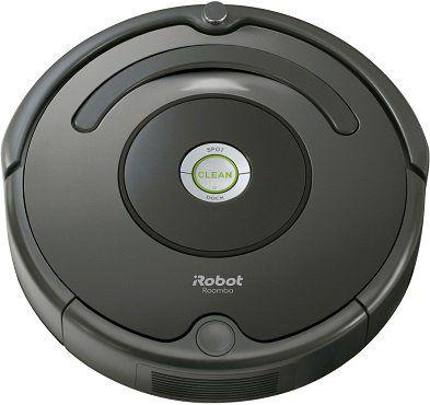 IROBOT Roomba 676 Staubsaugroboter für 279€ (statt 304€)