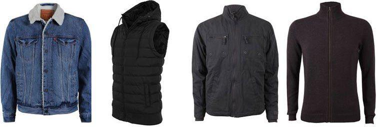 ? 50% Rabatt auf alle Jacken bei Jeans Direct