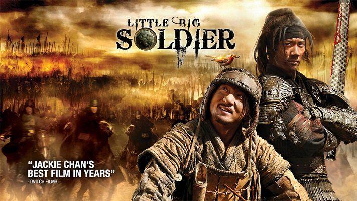 Kostenloser Stream von Little Big Soldier bei Tele 5
