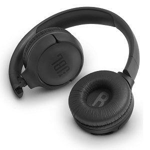 JBL Tune 500BT On ear Kopfhörer in Schwarz für 39€ (statt 48€)