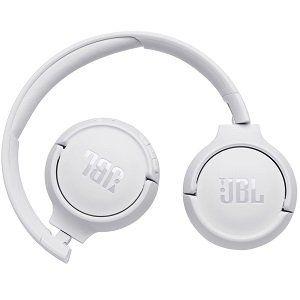 JBL Tune 500BT On-ear Kopfhörer in blau, weiß oder schwarz für 31,99€ (statt 43€)