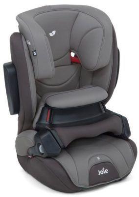 Joie Kindersitz Traver Shield Dark Pewter für 124,99€ (statt 139€)