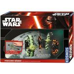Kosmos 663056 Star Wars Paracord-Bänder für 8€ (statt 13€)