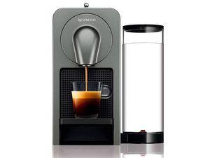 Nespresso Prodigio (XN410T) Kapselmaschine für 108,90€ (statt 131€)