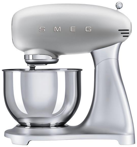 Smeg Küchenmaschine Smf01pbeu für 304€ inkl. VSK (Vergleich: 407€)