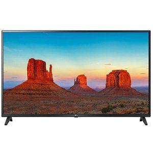 LG 60UK6200PLA LED TV mit 60 und 4K für 599€ (statt 642€)
