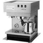 Macchiavalley Kona Espressomaschine in silber für 469€ (statt 699€)