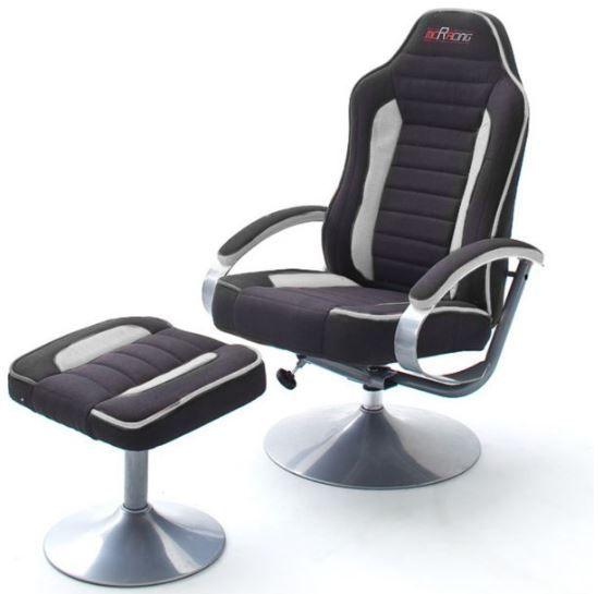 MCA mcRacing Relaxer2 mit Hocker für 149,99€ (statt 211€)