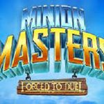 Steam: Minion Masters kostenlos (statt 19,99€)