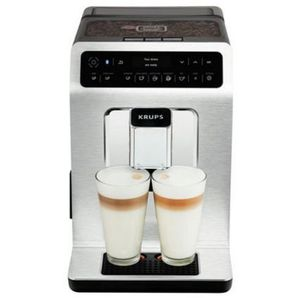 eBay Wows Sonntag: z.B. Krups EA 892 C Evidence One Touch Cappuccino Kaffee Vollautomat für 399€ (statt 999€?)