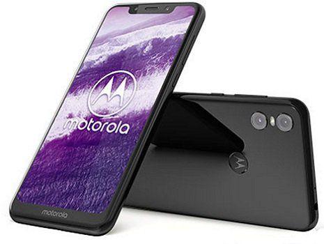 Motorola Moto One Smartphone mit 64 GB und DualSIM für 129€ (statt 158€)