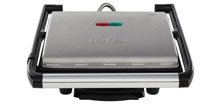 Tefal Multifunktionsgrill Inicio GC241D für 43,85€ (statt 54€)