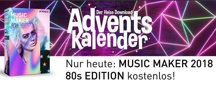 music maker 80s edition