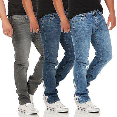 JACK & JONES Mike Originals Herren Jeans Comfort Fit für je 34,90€ (statt 42€)   Modell 2020